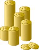 活発な取引のあるユーロ